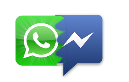 Will WhatsApp Merge into Facebook Messenger?