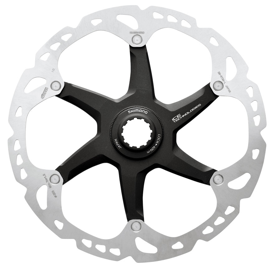 MTB Floating Disc Brake Rotor