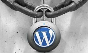Secure your Wordpress site before it is too late