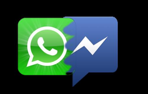 Will WhatsApp Merge into Facebook Messenger?