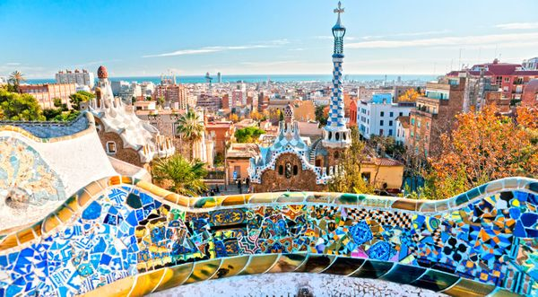 Traveling to 2015 DockerCon EU